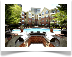 Atlanta short-term Corporate Apartments Buckhead Midtown Alpharetta Dunwoody